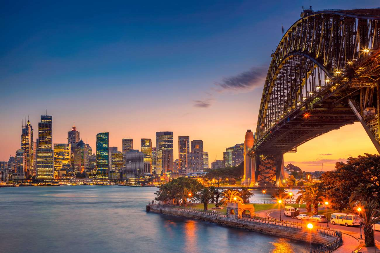 Sydney Enhanced